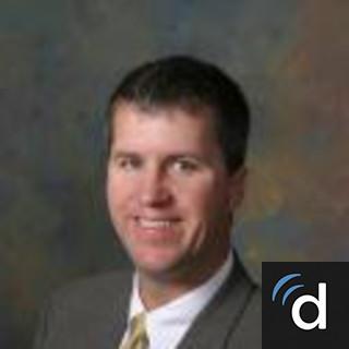 Michael Krahn, MD, Radiology, Gladstone, MO, North Kansas City Hospital