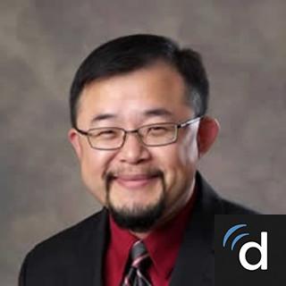 Allen Liu, MD, Family Medicine, Beaumont, CA, Loma Linda University Medical Center