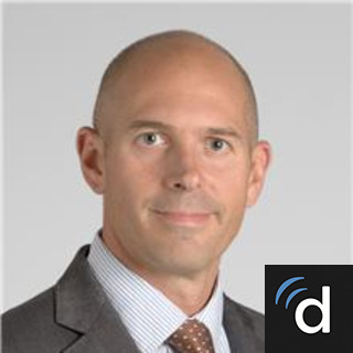 David Dietz, MD, Colon & Rectal Surgery, Cleveland, OH, Cleveland Clinic