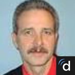 William Paronish, MD, Geriatrics, Northern Cambria, PA, UPMC Altoona