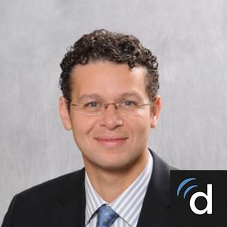 Muhammad Feteiha, MD, General Surgery, Springfield, NJ, Trinitas Regional Medical Center