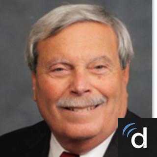 Barry Zicherman, MD, Radiology, East Brunswick, NJ, Robert Wood Johnson University Hospital