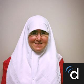 Halima El-Moslimany, MD, Neurology, Frisco, TX, Baylor Scott & White Medical Center at - McKinney