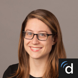 Emily Grossniklaus, MD, Internal Medicine, Atlanta, GA, University of Washington Medical Center