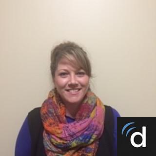 Amanda Yost, Psychiatric-Mental Health Nurse Practitioner, Lancaster, PA, WellSpan Philhaven