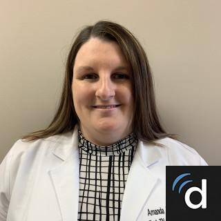 Amanda Hill, Family Nurse Practitioner, Oak Ridge, TN
