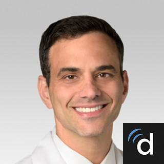 Benjamin Seides, MD, Pulmonology, Winfield, IL, Northwestern Medicine Central DuPage Hospital