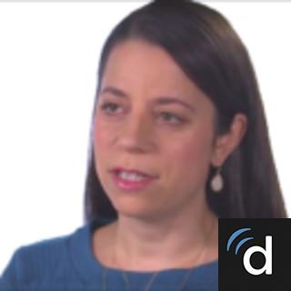 Michelle Fabian, MD, Neurology, New York, NY, The Mount Sinai Hospital
