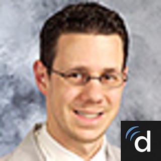 Joseph Olinger, MD, Family Medicine, Gurnee, IL, Northshore University HlthSys