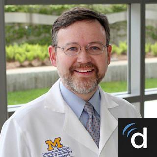 Cormac Maher, MD, Neurosurgery, Ann Arbor, MI