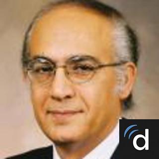 B. Burt Rahavi, MD, Rheumatology, Newport Beach, CA, Hoag Memorial Hospital Presbyterian