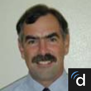 Patrick Lyons, MD, Orthopaedic Surgery, Anacortes, WA, Island Hospital