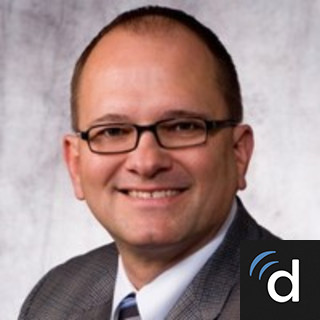 Randy Thompson, MD, Emergency Medicine, Billings, MT, Billings Clinic