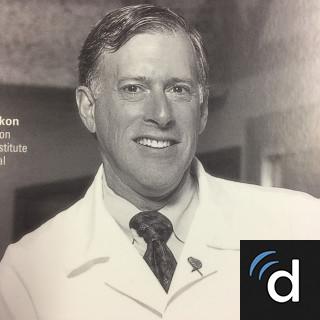 A. Borkon, MD, Thoracic Surgery, Kansas City, MO, North Kansas City Hospital