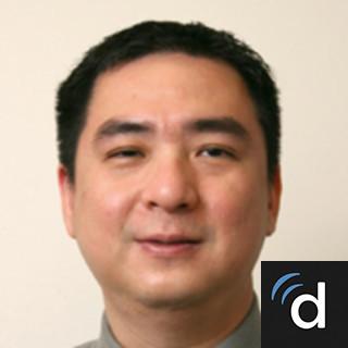 Melchor Ong, MD, Internal Medicine, Clovis, CA