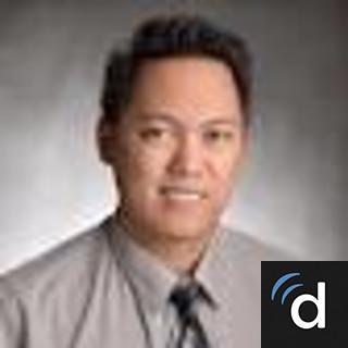 Keith Espiritu, MD, Family Medicine, Chesapeake, VA, Chesapeake Regional Medical Center