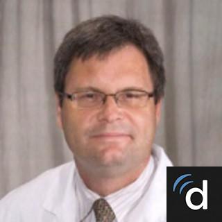Paul Vandersloot, MD, Otolaryngology (ENT), Rochester, NY, Highland Hospital