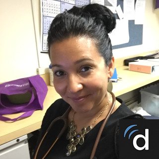 Iduvina (Zarate) Earner, Acute Care Nurse Practitioner, Rochester, NY, Highland Hospital