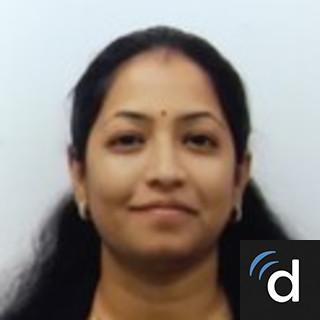 Jyothsna Palla, MD, Endocrinology, Hazel Crest, IL