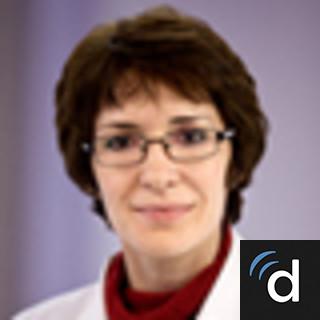 Cristina Manta, MD, Geriatrics, Park Ridge, IL, Louis A. Weiss Memorial Hospital