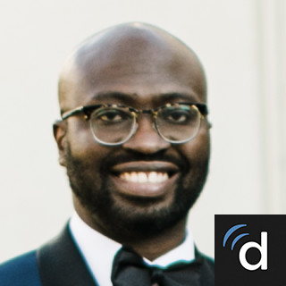 Fisayo Ositelu, MD, Other MD/DO, Stanford, CA