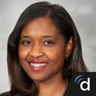 Latonya Riddle-Jones, MD, Medicine/Pediatrics, Detroit, MI, St. Joseph Mercy Ann Arbor