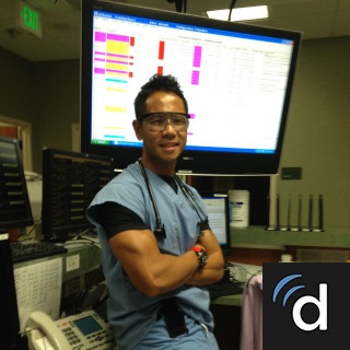 Robert John Vergara, MD, Emergency Medicine, Tifton, GA, Tift Regional Medical Center