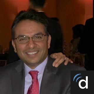Mitesh Shah, MD, Neurosurgery, Indianapolis, IN, Community Hospital North