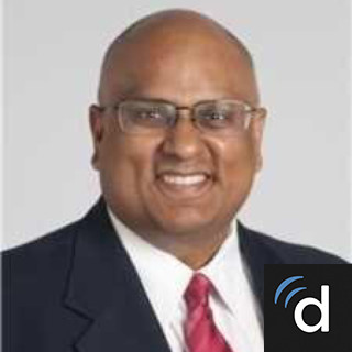 Harish Kakarala, MD, Pulmonology, Akron, OH, Cleveland Clinic
