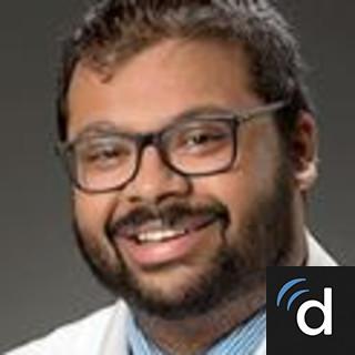 Siddharth Bellary, MD, Internal Medicine, Jenkintown, PA, Abington Hospital