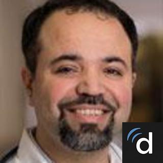 Ammar Alahmar, MD, Family Medicine, Springfield, OH, St Elizabeth Covington