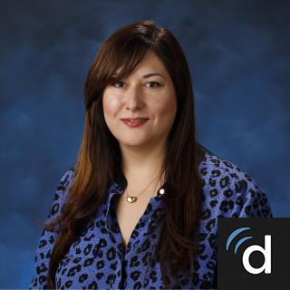 Dr  Parima Daroui, Radiation Oncologist in Santa Clara, CA