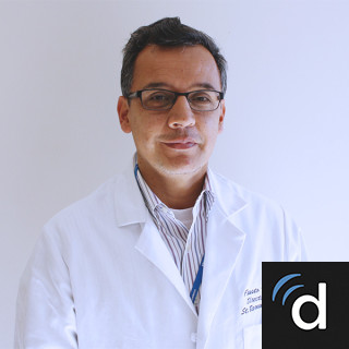 Dr  Fausto Vinces, DO – Poughkeepsie, NY   General Surgery