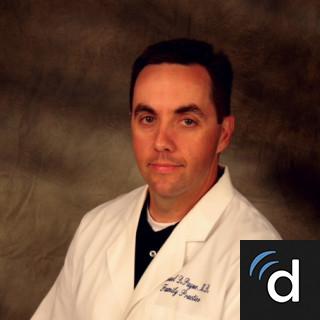 Michael Payne II, MD, Family Medicine, Fayetteville, AR, Siloam Springs Regional Hospital