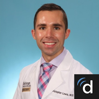 Christopher Lewis, MD, Pediatric Endocrinology, Saint Louis, MO, St. Louis Children's Hospital