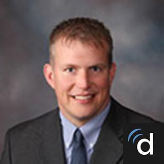 Scott Vankeulen, MD, Emergency Medicine, Sioux Falls, SD, Sanford USD Medical Center