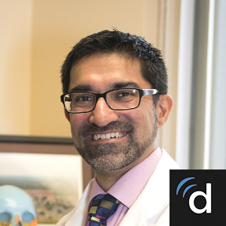 Ajit Pai, MD, Physical Medicine/Rehab, East Brunswick, NJ, Hunter Holmes McGuire Veterans Affairs Medical Center-Richmond