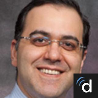 Arash Delshad, MD, Radiology, Bedford, NH, Elliot Hospital