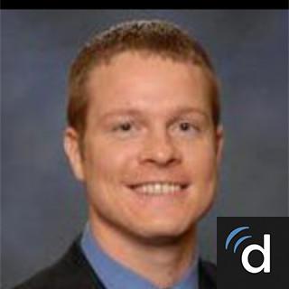 Aaron Nilhas, MD, General Surgery, Wichita, KS