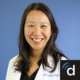 Dr  Angela Leung, MD – Los Angeles, CA | Endocrinology