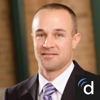 Michael Stark, MD, Psychiatry, Columbus, IN, Columbus Regional Hospital
