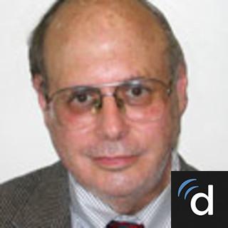 Gerald Davis, MD, Dermatology, Rye Brook, NY, Phelps Memorial Hospital Center