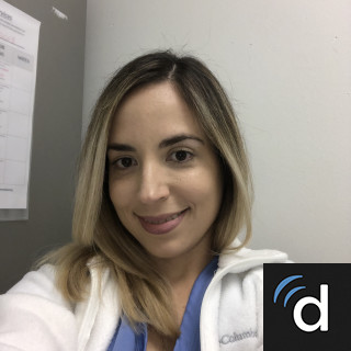 Eileen Valdes Sanchez, Acute Care Nurse Practitioner, Doral, FL