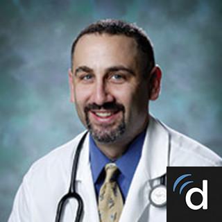 Jeffrey Landsman, MD, Family Medicine, Lutherville, MD