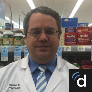 Michael Simmons, Pharmacist, Boutte, LA