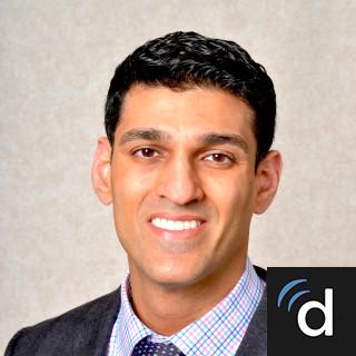 Abhishek Julka, MD, Orthopaedic Surgery, Columbus, OH, Ohio State University Wexner Medical Center