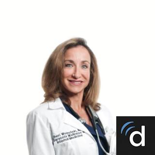 Sheri Weinstein, MD, Internal Medicine, Sarasota, FL, Sarasota Memorial Health Care System