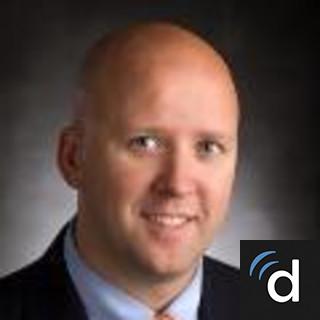 Dr  Ryan Light, Family Medicine Doctor in Chesapeake, VA