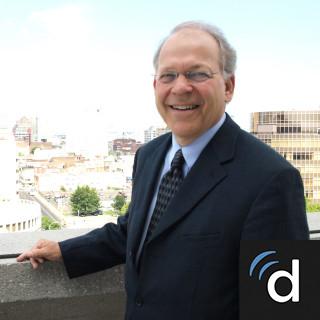 Donald Hatton, MD, Internal Medicine, Lawrence, KS, LMH Health