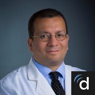 Ayman Saad, MD, Hematology, Columbus, OH, University of Alabama Hospital